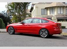 BMW 3 Series GT Review photos CarAdvice
