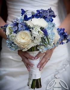 Bouquet De La Mariée : bouquet de mari e bleu 20 beaux bouquets de mari e pour ~ Melissatoandfro.com Idées de Décoration