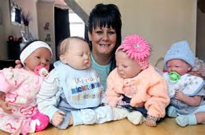 Fake Baby Dolls That Look Real