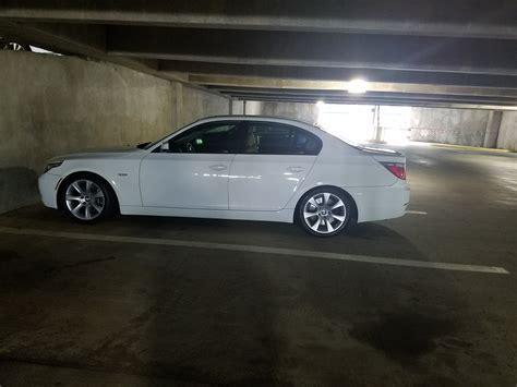 2010 Bmw 535i E60 For Sale In Atlanta