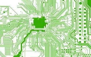 circuit design clipart electronic circuit