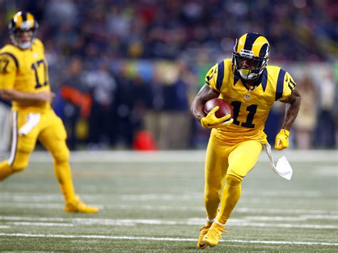 los angeles rams brand discussion page  sports