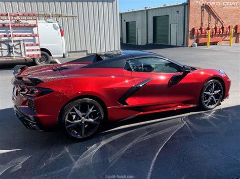 Fall Update: Corvette C8 Z51 Convertible Red & BMW M340i ...