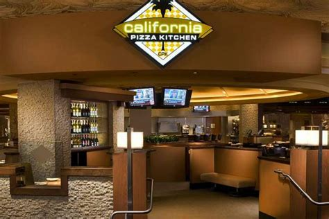 california pizza kitchen returns   mirage  week