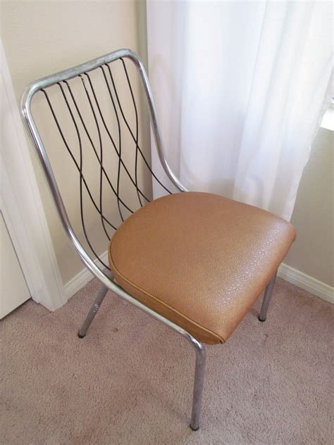 sale mid century modern kitchen chair virtue brothers