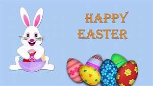 Happy Easter wallpaper #29686