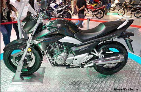 Suzuki 250cc Bike by Suzuki To Launch 250cc Bike In India Bikes4sale