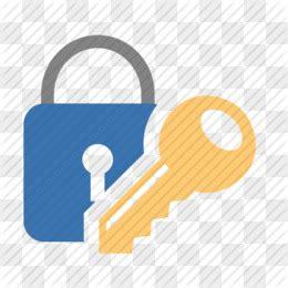 password png password transparent clipart