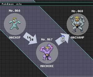 Pokémon Of The Week Machamp