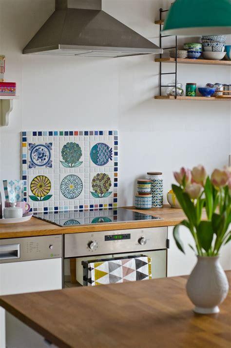 Aus Alter Küche Neue Machen by Neuer F 252 R Alte Fliesen For The Home Fliesenspiegel