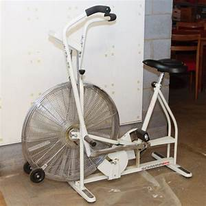 Schwinn Airdyne Ad4 Stationary Exercise Bike