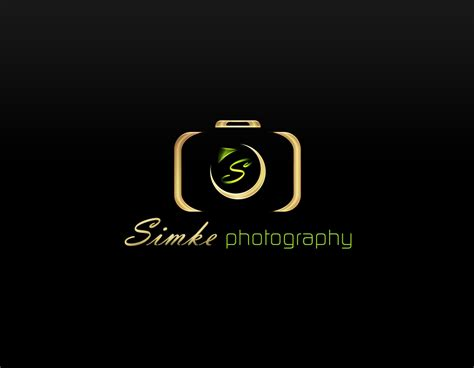 logo photography joy studio design gallery  design