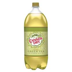 canada dry green tea ginger ale discontinued diydry co