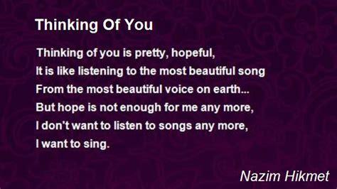 thinking   poem  nazim hikmet poem hunter