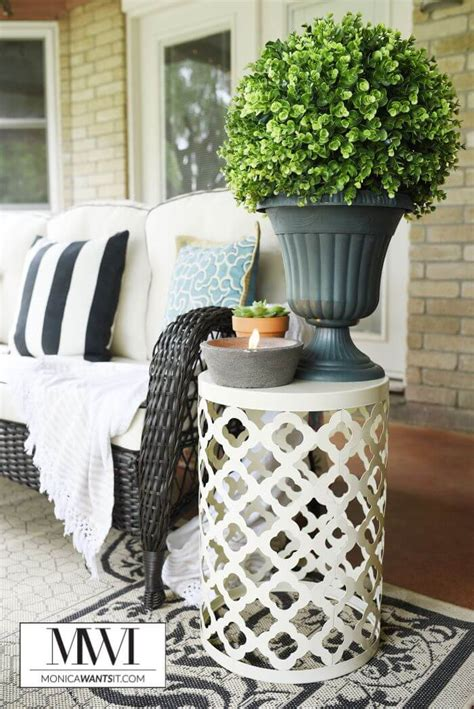 summer porch decor ideas  designs