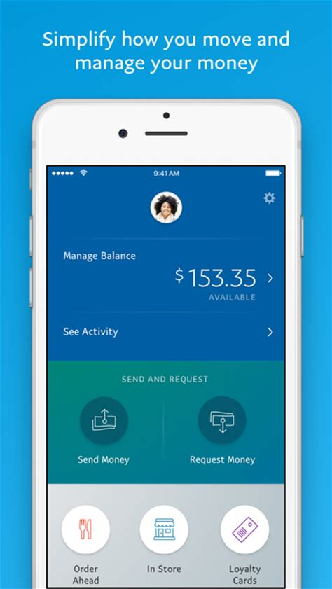 Paypal  Send And Request Money Safely On The App Store
