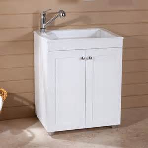 Home Depot Utility Sink