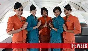 Cover Letter Into Indonesian Muslim Flight Attendants Told To Wear Headscarves