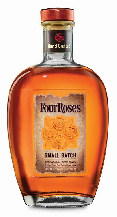 Roses Four Batch Portal Bourbon Gift Readers