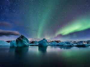 Iceland Northern Lights Vacations