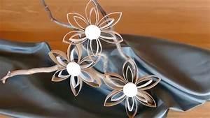 Deko Aus Toilettenpapierrollen : blumen flowers aus toilettenpapierrollen papprollen youtube ~ Markanthonyermac.com Haus und Dekorationen