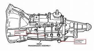 1999 Ford Ranger Manual Transmission Problems