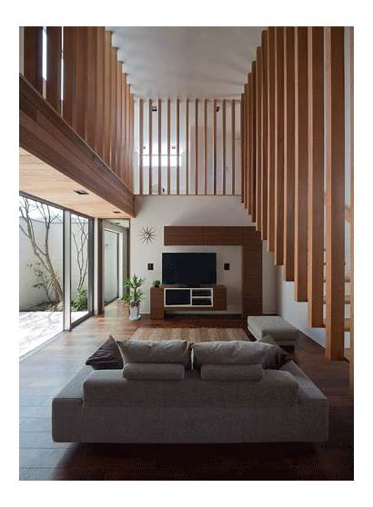 M4 Architect Japan Overlap Nagasaki Wood Wooden