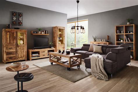 industrial style wohnzimmer industrial style de m 246 max