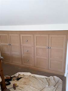 Custom made wardrobes Timber Traditions