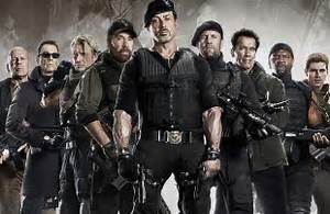 'The Expendables 4' Update: Film coincides mobile game's ...