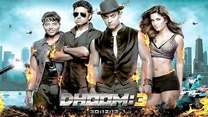 Dhoom 3 HD Wallpaper,Images,Pics - HD Wallpapers Blog