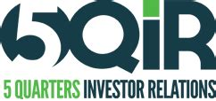 floor and decor investor relations 5qir 5 quarters investor relations inc taking investor relations beyond 4 quarters