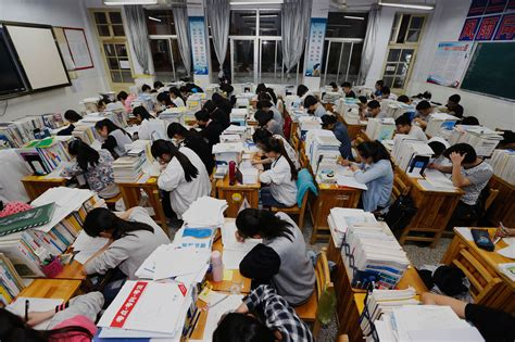 How Does Education in China Compare with Other Countries?   ChinaPower Project