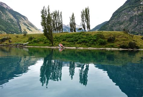 Lago Azul, Aysen, Chilean Patagonia #3 - Landscape & Rural ...