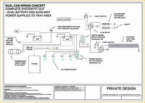 Wiring Diagram For Dual Batteries Luxury Marine Shore