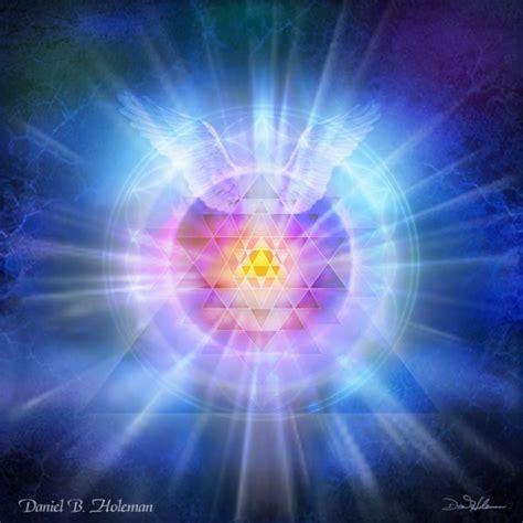 Spiritual Light by Spiritual Purification And The Purification Process