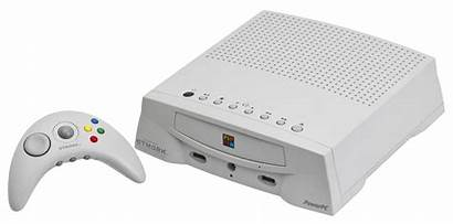Console Apple 90s Gaming Pippin Videogame Launched