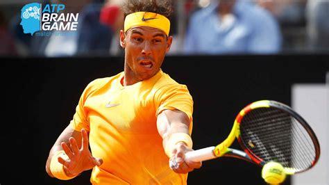 H1 - Djokovic vs Nadal - SF Rome 2018 - Episode 51 - YouTube
