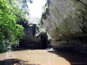 Mau Mau Caves  Mt Kenya
