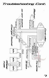 Electric Powerkart Instruction Manual