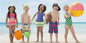 Kids Reveal Their Perfect Vacations, And They're Way ...