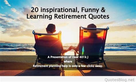 amazing retirement quotes pictures