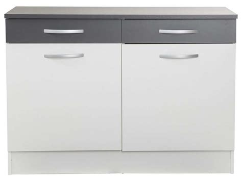 meuble bas cuisine 60 cm meuble bas de cuisine 60 cm uteyo