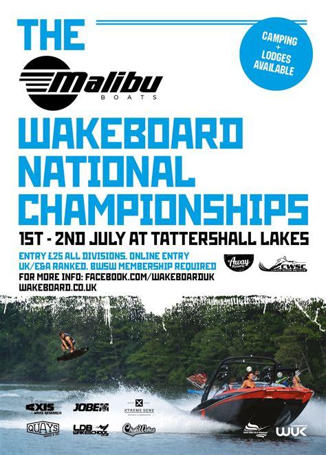 Wakeboard Boat Nationals 2017 malibu boats wakeboard national chionships 2017