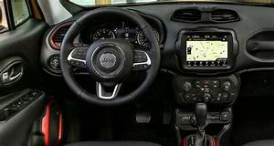 Nouvelle Jeep Renegade : jeep renegade 2019 carplay ~ Medecine-chirurgie-esthetiques.com Avis de Voitures