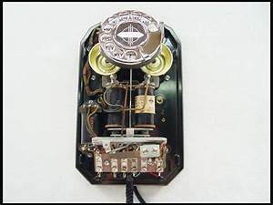Automatic Electric Ae 50 Monophone