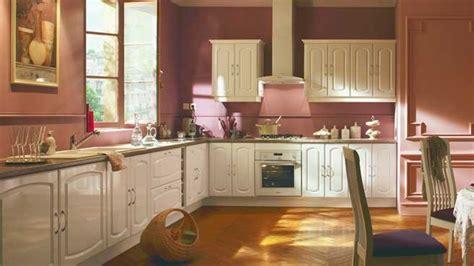 cuisine style romantique decoration cuisine romantique