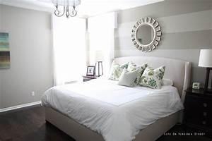 Master, Bedroom, Pillows