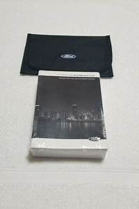 New 2013 Ford Explorer Owners Manual User Guide Reference