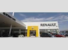 Renault Dealership, Tamworth ASHE